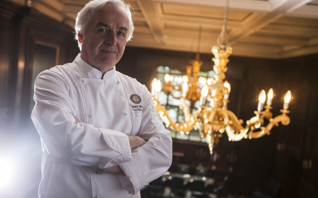 Chef profile: Herbert Berger, chef director of Innholders Hall